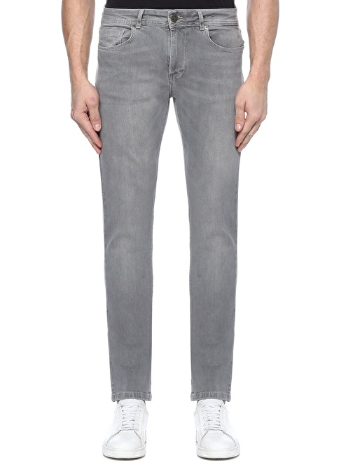 Beymen Collection Jean Pantolon Gri